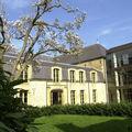 Le musée de l'Ardenne à <b>Charleville</b>-<b>Mézières</b>