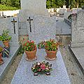 113 - Tombe de la famille <b>Bacca</b>