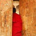 Qinghai: Ta'er Si et Tongren