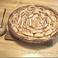 L'autre tarte aux pommes