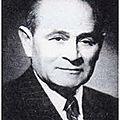 Amédée FROGER 1882-1956