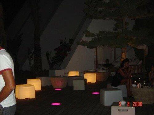 Lounge Bar Radisson