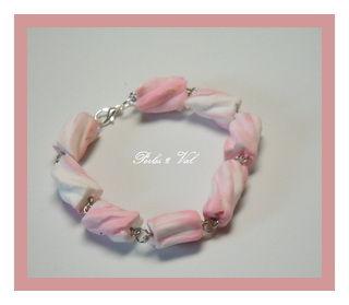bracelet chamalow