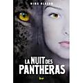 La Nuit des pantheras - Nina Blazon