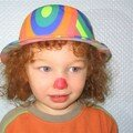 Namatis en clown