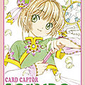 Card captor sakura: clear card arc tome 2 ❉❉❉ clamp