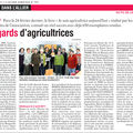 Regards d'agricultrices
