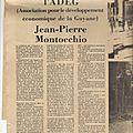 ADEG_France Guyane_Mai 1983