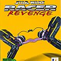 Star Wars Racer Revenge par jeu video giga france (Playstation 2 / Playstation 4 En Ligne)