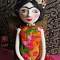 Frida kahlo est terriblement