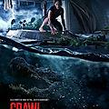 |<b>Film</b>| Crawl (Spoilers)