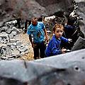 Epuration Ethnique, certes, mais à Gaza