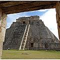Jour 7 - La <b>Pyramide</b> Ronde