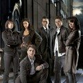 <b>Torchwood</b> - Saison 1