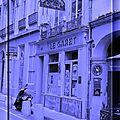 26 Le fameux bouchon -Le Garet