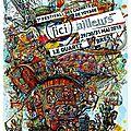 Festival des carnets d'ici et d'ailleurs brest mai 2015