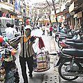 HANOI - porteuse