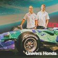 Univers Honda