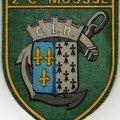 2ème COMPAGNIE 1970-1971