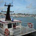 Les Risques dans le Nord Cotentin