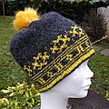 Mont-Cenis <b>hat</b>