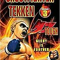 Shootfighter Tekken: Round 3 <b>Filmi</b>