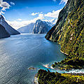 Our travel in New Zealand