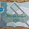 Fête des barques Lurais 2014