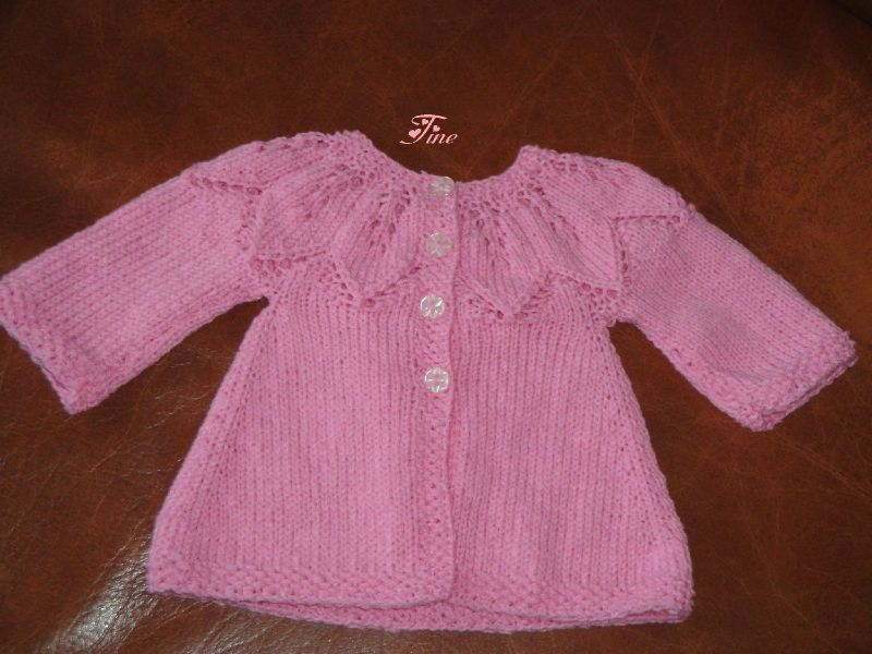 brassiere prema tricot