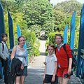 Les jardins de <b>Tresco</b> et visite de Bryher