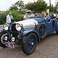 BUGATTI type 44 Grand Sport 1929 Molsheim (1)