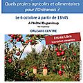 Université Citoyenne du Val de Loire Orléanais