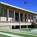 OVIATT LIBRARY - NORTHRIDGE