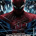 Critique <b>The</b> <b>amazing</b> <b>Spider</b>-<b>Man</b>