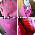 Test #sacotin {swing} - un sac boheme en pdf très ... chic!