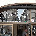 L'Apar'Thé <b>Dole</b> Jura salon de thé