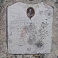 VIOLET Ernest (Ingrandes) + 22/11/1918 Mannheim (<b>Allemagne</b>)