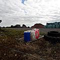 VAINS 15 et 16 juin 2019: fête de l'agriculture bio... Vers la fin du <b>glyphosate</b> en Normandie?