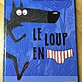 Le loup en slip - Tome 1 - Lupano Itoïz <b>Cauuet</b>