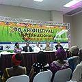 L'afrofestival 2013 dès le 17 mai au panama
