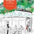 L'abécédaire du <b>Tout</b>- <b>Paris</b> : le livre idéal pour briller dans les diners parisiens
