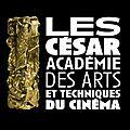César 2016 – 41e cérémonie - palmarès et nominations (mise à jour)