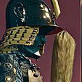 Les samouraïs s'exposent à nice (1/2)
