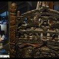 Stockholm : le musée du Vasa