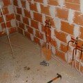 circuit eau froide eau chaude cuisine terminé