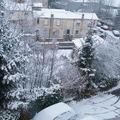La neige!!!