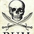 PIRATE BIRTHDAY <b>PRINTABLES</b> BOTTLE LABELS PAGE 7
