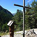 Sainte-famille Le Serre La Croix (Guillestre)