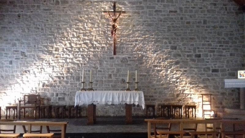 chapelle de Barbizon