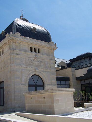 Chatelaillon Plage-casino